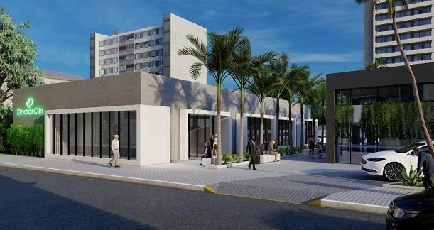 Doctor Center Campo Bom - Previsão outubro/2021