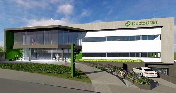 Hospital Dia - HDC Novo Hamburgo - Previsão 2023